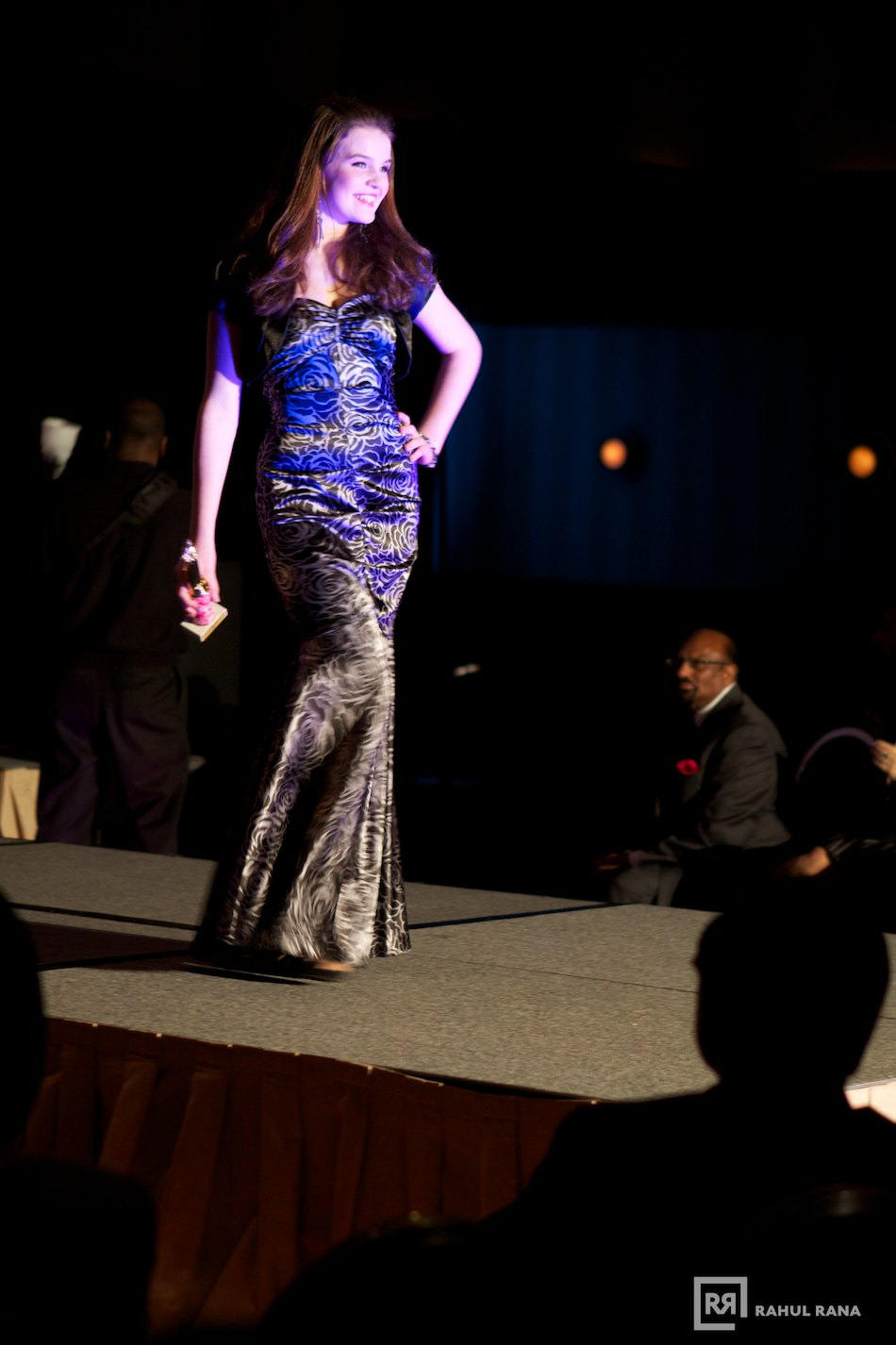 Annual DC International Runway Contest & Fashion Show