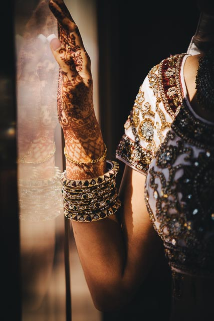 Info - Bridal Henna Choodis Bangles - Chicago Wedding - Rahul Rana Photography