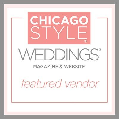 Featured Vendor, Chicago Style Weddings (CSW)