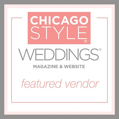 Featured Vendor, Chicago Style Weddings (CSW)
