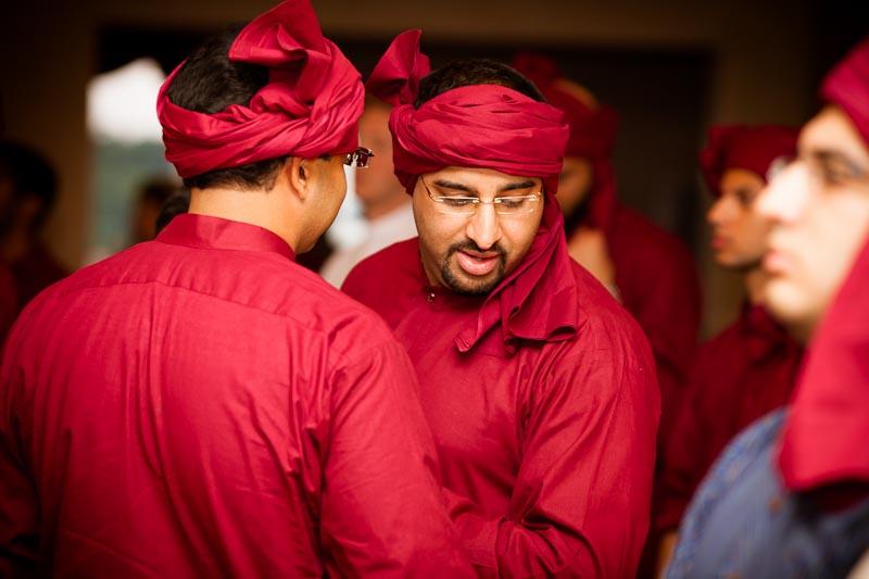 Marvi Adnan - St Louis Muslim Wedding Photography - Rahul Rana Photography