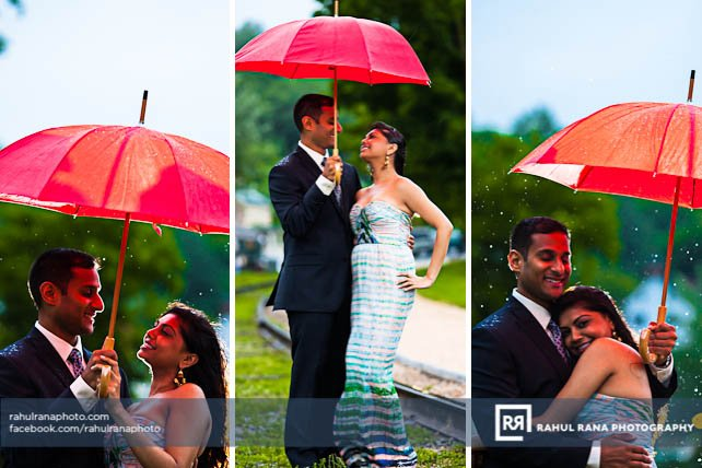 Sheetal Justin - Harper's Ferry Indian engagement session - Rahul Rana Photography