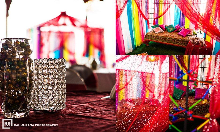 Marvi Adnan - St Louis Pakistani Wedding Photography - Rahul Rana Photography