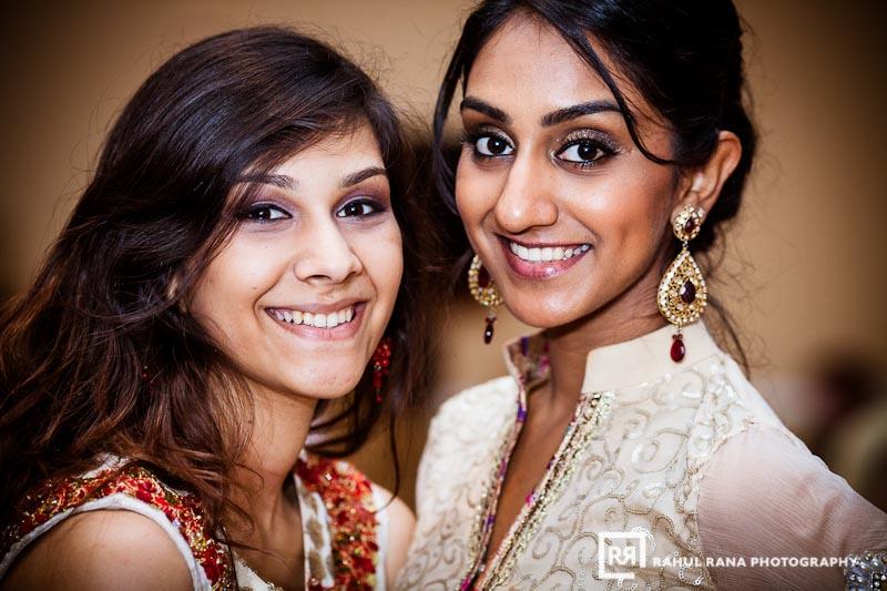 Marvi Adnan - St Louis Rukhsati Wedding Photography - Indian Wedding - Union Station Marriott - Rahul Rana Photography