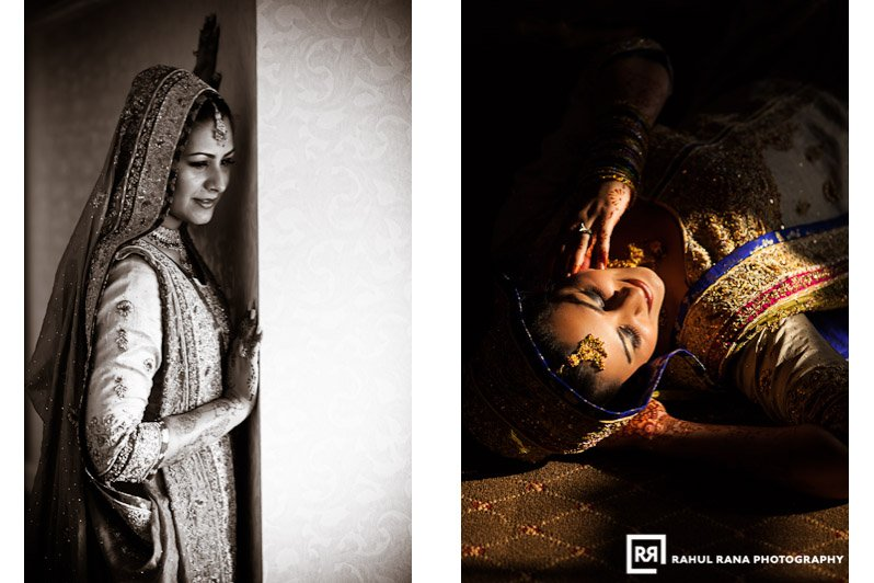Marvi Adnan - St Louis Union Station Marriott waliima - Rahul Rana Photography