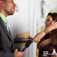Chicago South Asian Film Festival 2012 Lillete Dubey