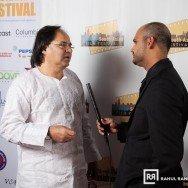 Chicago South Asian Film Festival 2012 Farooq Sheikh