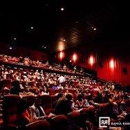 Chicago South Asian Film Festival 2012 Theater Full House