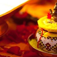 San Diego Wedding Photography Graha Shanti puja ganpati