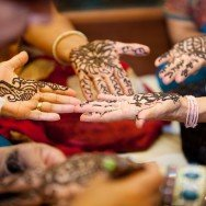 San Diego Wedding Photography Mehndi