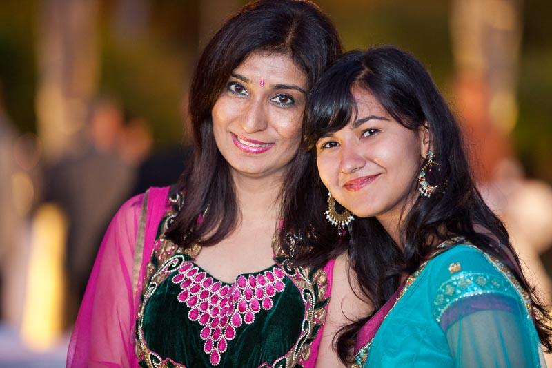 San Diego Wedding Photography - Vyahi Bhojan/Rehearsal Dinner