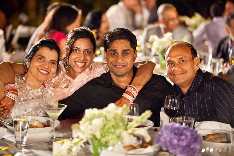 San Diego Wedding Photography - Vyahi Bhojan/Rehearsal Dinner