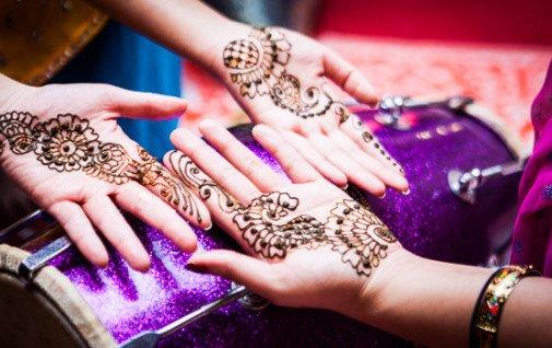 San Antonio Indian Wedding Photography