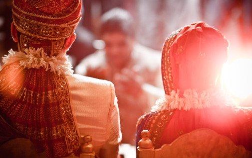 Chhavi Saurabh - Delhi Gurgaon Indian wedding photography - shaadi mandap - Rahul Rana Photography