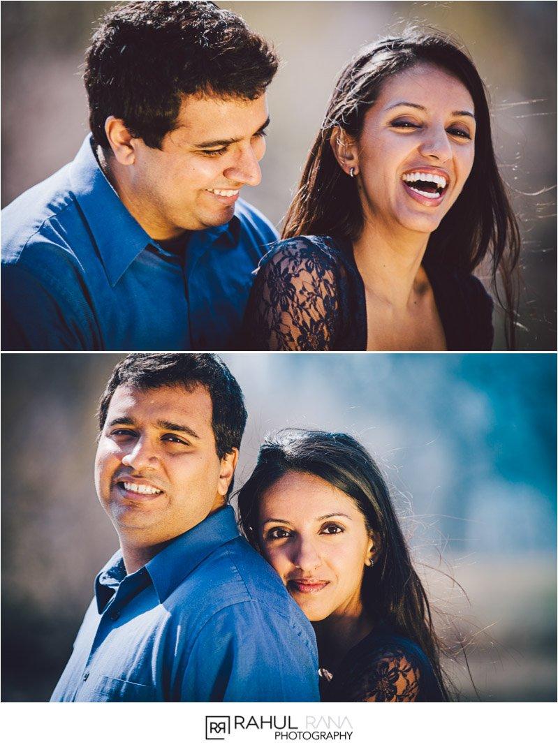 Preet Aditya - Chicago Lincoln Park Engagement Wedding - Rahul Rana Photography