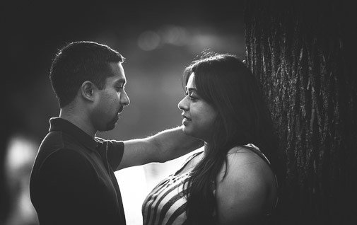 Nikita & Ram - Chicago Wedding - Engagement Photography - Rahul Rana Photography - feat