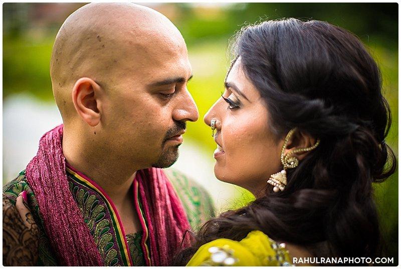 Roopal Aashit | Bartlett Illinois Gujrati Mehndi Wedding Ceremony | Rahul Rana Photography