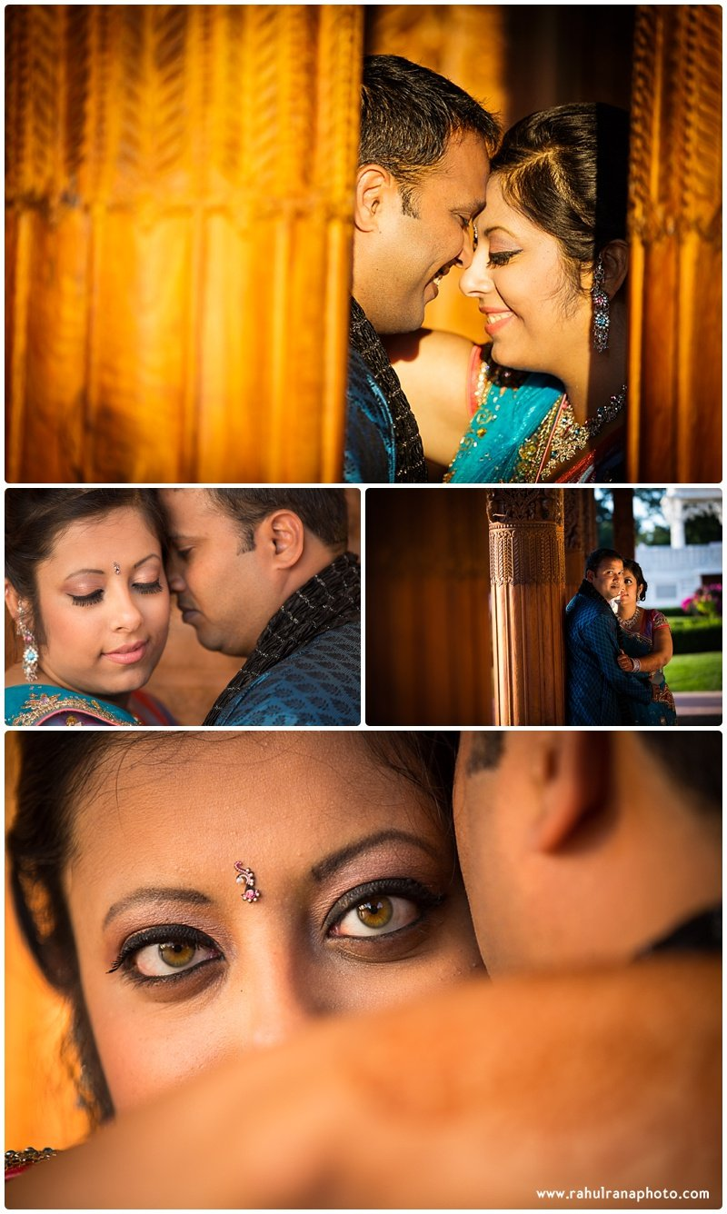 Pooja-Krishna-BAPS-Swaminarayan-Temple-Bartlett-Wedding-Rahul-Rana-Photography