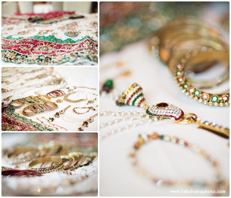 Pooja-Krishna-Elk-Grove-Village-Indian-Wedding-Bridal-Jewelry-Rahul-Rana-Photography