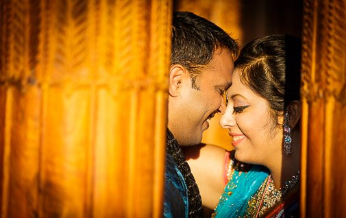Pooja Krishna - Gujarati Wedding - Rahul Rana Photography - feat