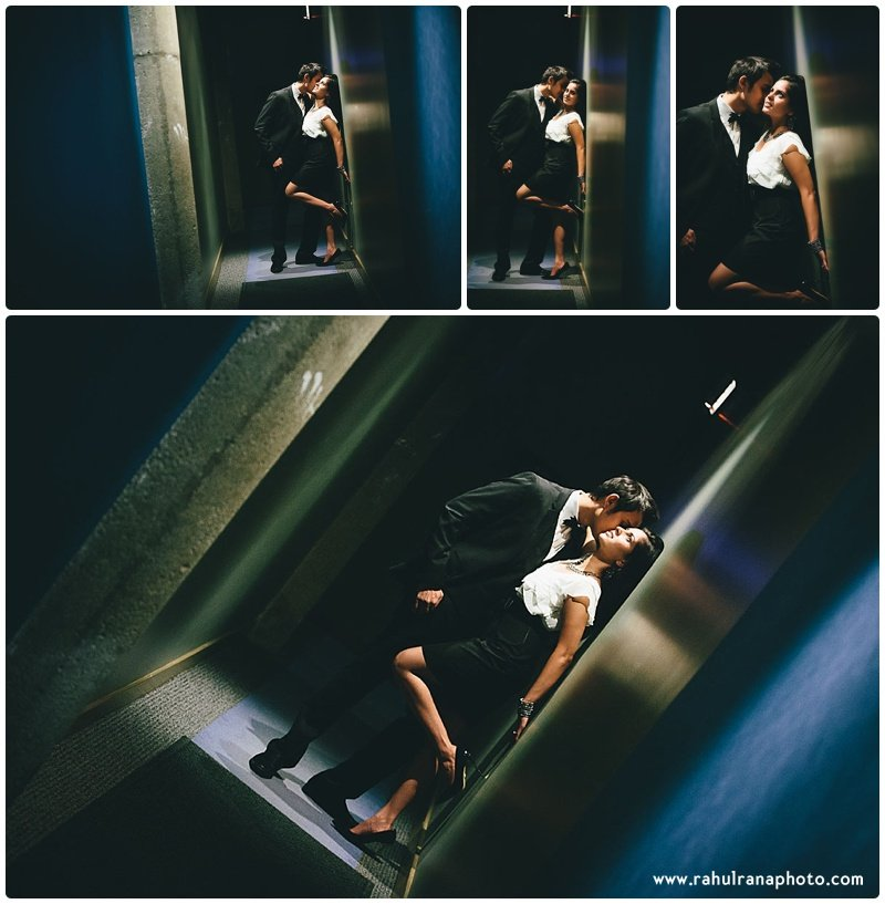 Rina Sunny - Chicago engagement session - Rahul Rana Photography