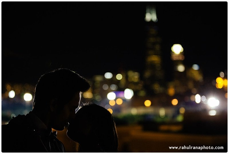 Rina Sunny - Chicago Willis engagement session - Rahul Rana Photography