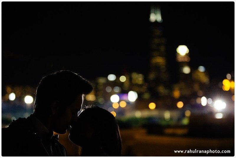 Rina Sunny - Chicago Willis engagement session - Rahul Rana Photography