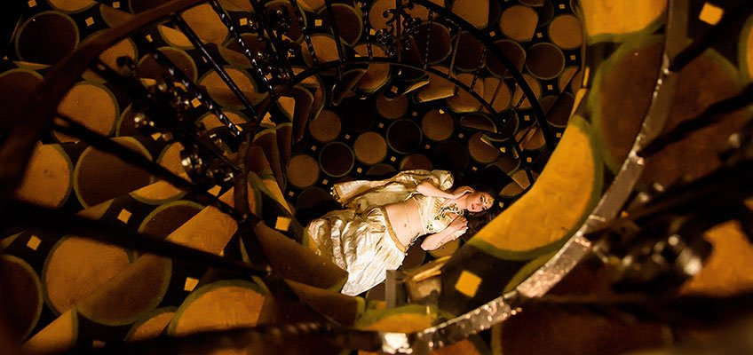 Waterford Banquets - Chicago - Elmhurst - Indian Bridal - Wedding - Rahul Rana Photography