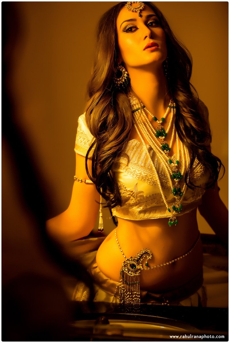 Waterford - Chicago - Elmhurst - Indian Bridal - Rahul Rana Photography