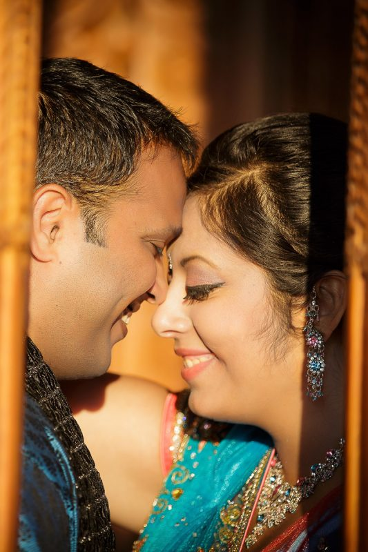 Pooja & Krishna - Oak Park Illinois - Indian Wedding