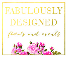 Featured, Fabulously Wed