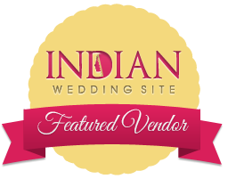 Featured vendor, Indian Wedding Site