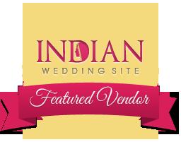 Featured vendor, Indian Wedding Site