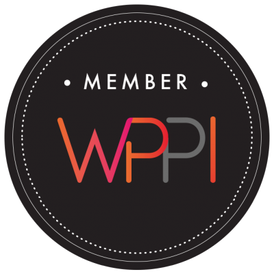 Member, Wedding & Portrait Photographers International, WPPI