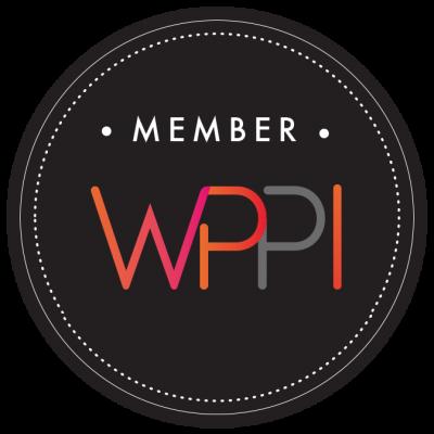 Member, Wedding & Portrait Photographers International, WPPI