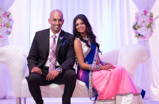 Pinkie Hardik - Ashyana Banquets - Downers Grove Indian Wedding - Rahul Rana