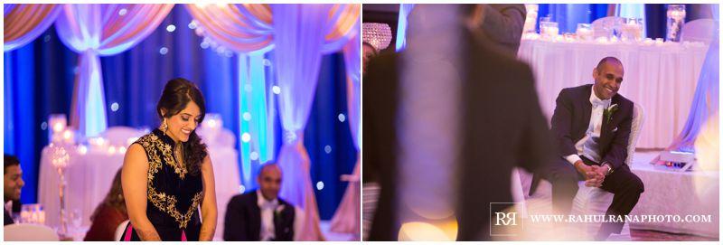 Puja Neel - Chicago Marriott O'Hare - Indian Wedding -  Reception
