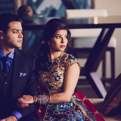 Avani Prat - Hyatt Regency O'Hare - Midwest Indian Wedding - Rahul Rana Photography