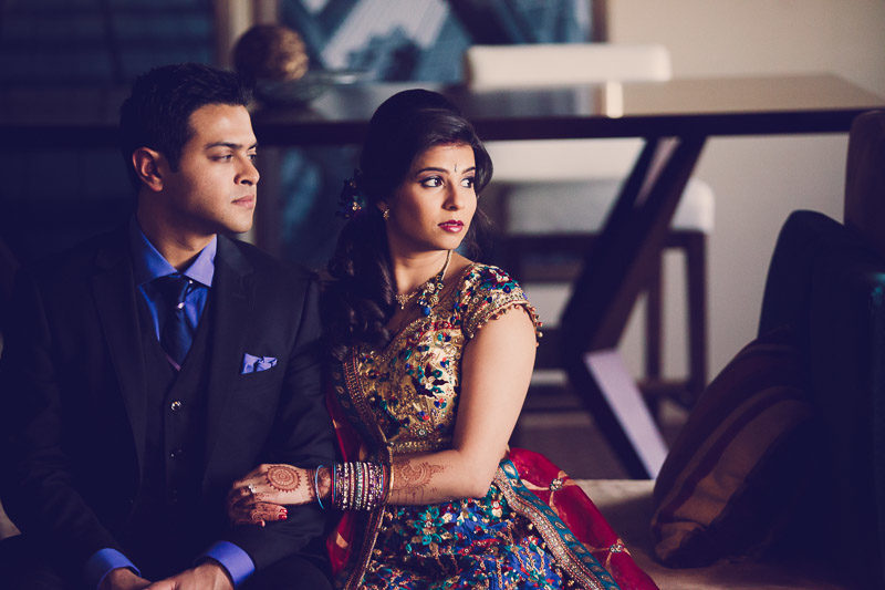 Avani Prat - Hyatt Regency O'Hare - Midwest Indian Wedding - Rahul Rana Photography