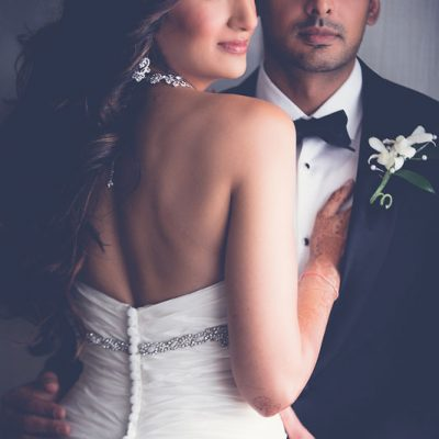 Seema Daksesh - Drury Lane Indian Wedding - Oakbrook Terrace Reception - Rahul Rana Photography