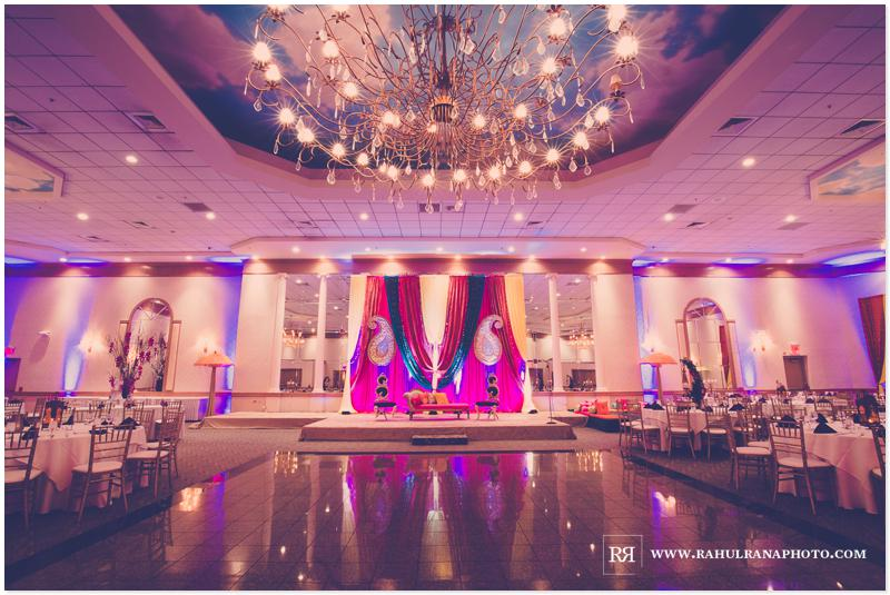 Hargunn Aseem - Chicago Marriott - Punjabi Sikh Wedding - Rahul Rana Photography