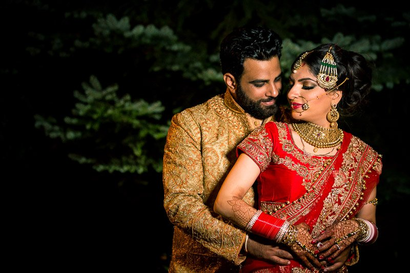 Hargunn Aseem - Chicago Marriott - Punjabi Sikh Wedding - Rahul Rana Photography - feat