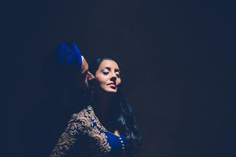 Michigan Indian Wedding - Sangeet - Ruchie Davinder - Rahul Rana