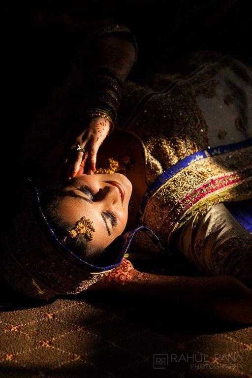 St Louis Union Station Bride - Pakistani Wedding - Marvi - Rahul Rana