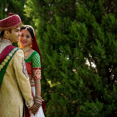 Vaishali Jay - Stonegate Hoffman Estates - Indian Wedding - Rahul Rana Photography