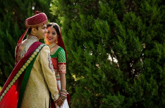 Vaishali Jay - Stonegate Hoffman Estates - Indian Wedding - Rahul Rana Photography