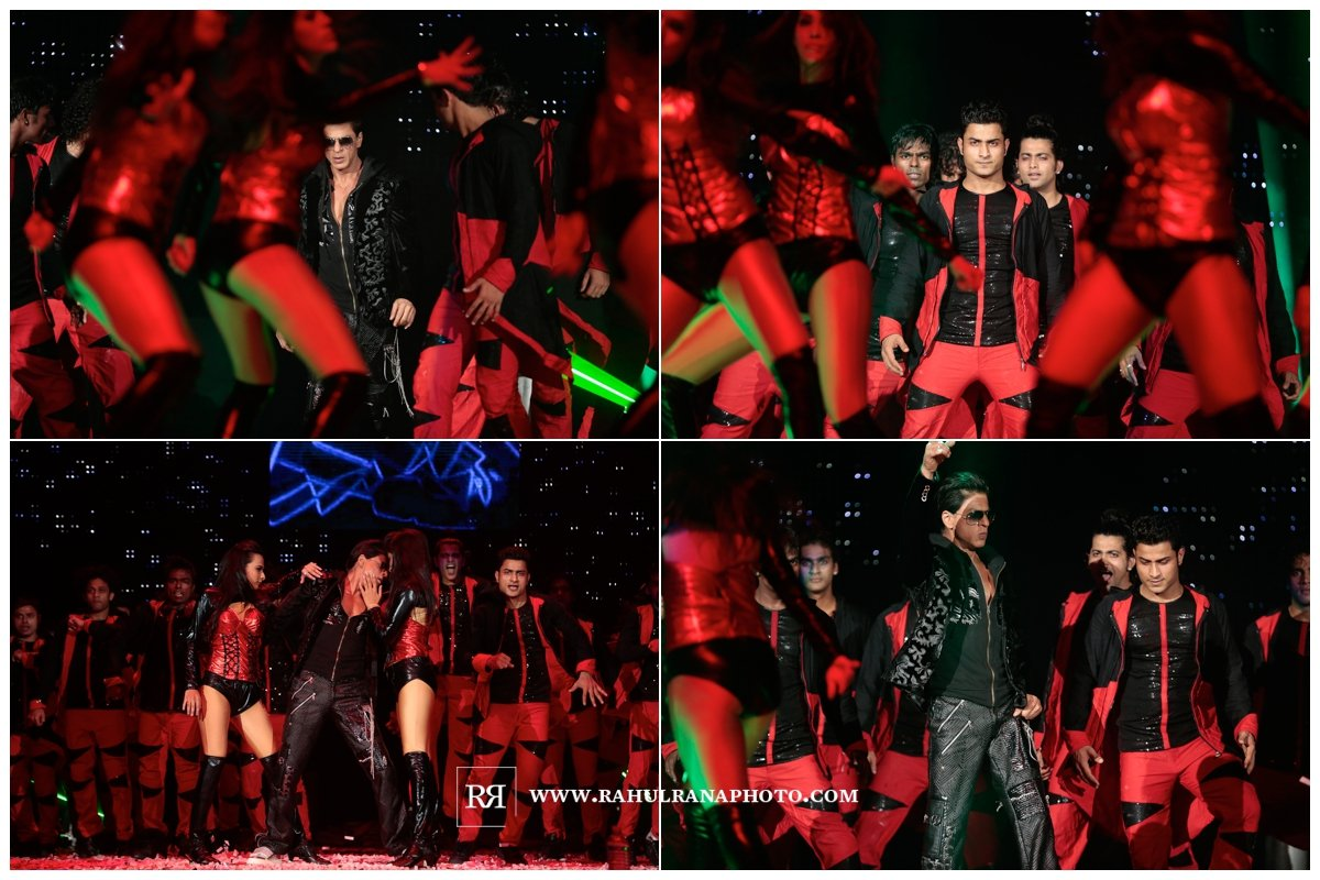 Slam Concert Tour Chicago - Shah Rukh Khan - Don - Rahul Rana Photography