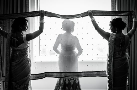 Neha & Amar - Washington DC Indian Wedding - Rahul Rana Photography